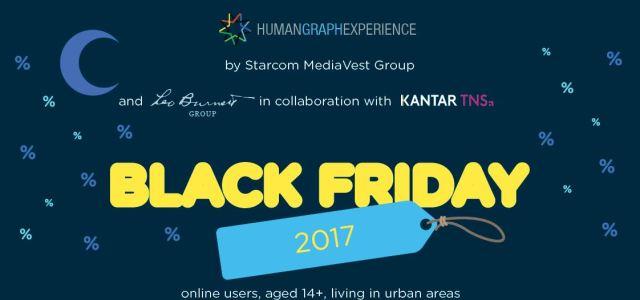Black Friday 2017: Perspectiva cumpărătorului român