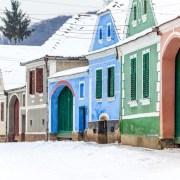 Travel Trends: O nouă destinație pentru ecoturismul de iarnă –Colinele Transilvaniei!