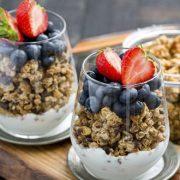 Idei pentru un mic dejun sănătos!