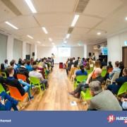 16 startup-uri și-au validat modelul de business în cadrul Hubcelerator