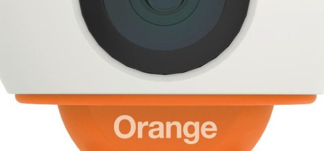 Gadget Trends: 360° de distracţie cu Orange Live Cam