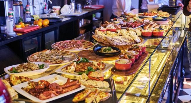 Ce delicatese culinare pun pe masă cei de la The Harp Bakery