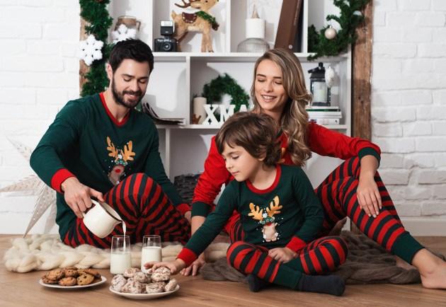 Colecția de iarnă Sofiaman, motive și culori festive