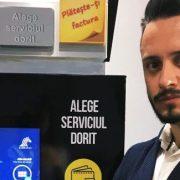 """INTERVIU – Andrei Dumitru, Managing Partner al Coffeemat Digital: """"Riscul ne provoaca mereu sa scoatem tot ce e mai bun din noi"""""""