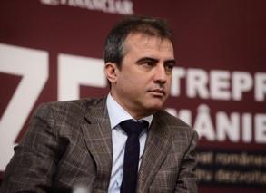 Sergiu Chircă, noul CEO al elefant.ro