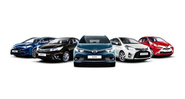Toyota, parteneriate cu Comitetul Olimpic și Sportiv Român și Comitetul Național Paralimpic România