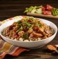 Hard Rock Cafe începe anul cu noi tentații: Bibimpab, Kimchi picant și Jambalaya cu creveți