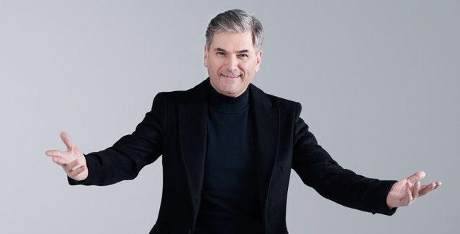 Mircea Radu revine la Antena 1 cu un nou reality show