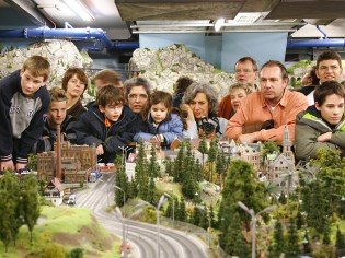 Muzeul Miniaturilor