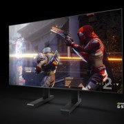 Acer a lansat display-ul de gaming Predator cudiagonală de 65 inci și NVIDIA G-SYNC