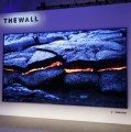 "Samsung a lansat ""The Wall"", primul televizor modular MicroLED din lume"