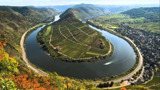 The Moselle Valley2