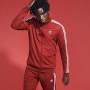 adidas Originals relansează franciza de îmbrăcăminte adicolor în SS18