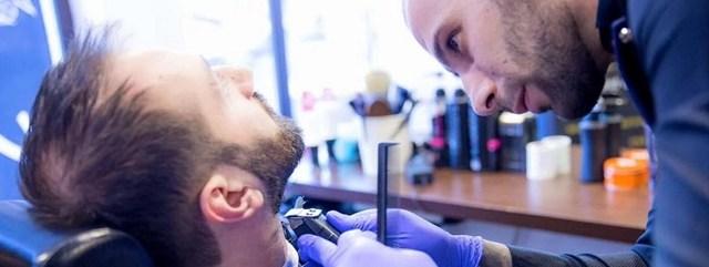 Barbershop sau frizerie?