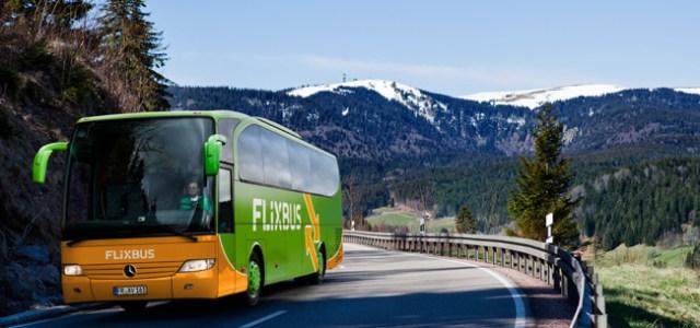 Cum arată planurile FlixBus în România pentru 2018