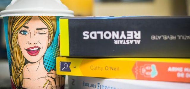 Reading Gives You Power – parteneriat Nemira și 5 to go
