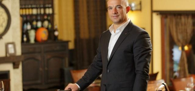 Grupul City Grill, afaceri de 33,7 milioane de euro în 2017, în creștere cu 11%