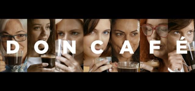 Doncafe lansează o campanie adresată femeilor din România!