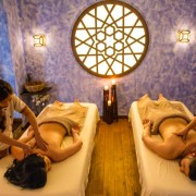 Valentine's Day la THAIco SPA