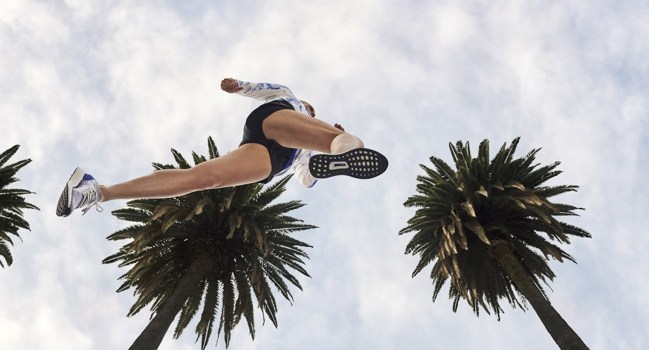 adidas Running lansează UltraBOOST și UltraBOOST X!