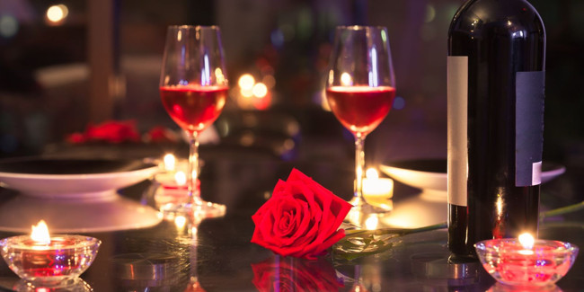 3 motive să îți duci iubita la Sheraton Bucharest de Valentine's Day