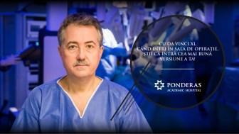 dr.Mircea Onaca - Medic Primar Urologie