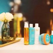 Moroccanoil lansează în România campania Fearless Beauty și produse noi din colecția Repair