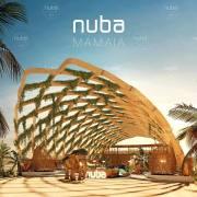 Cum arată meniul celui mai nou beach club de la malul Marii Negre: Nuba Mamaia?