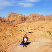 Iordania: Amman, Petra, Wadi Rum și litoralul din Aqaba