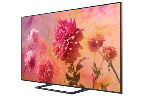 Ce aduce nou gama Samsung TV 2018