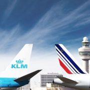 Air France KLM: 314 destinații în 116 țări în 2018