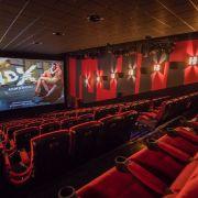 Cinema City a deschis la Cluj cea de-a 5-a sală 4DX din România