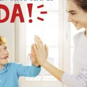 """Danonino: părinți, spuneți """"DA"""" autonomiei copiilor și ideilor lor de a schimba lumea"""
