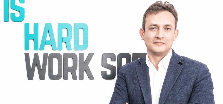 LIFE IS HARD reprezintă România la European Business Awards