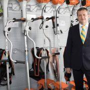 """STIHL România: """"În 2017 am avut 3 dealeri cu afaceri de peste 1 milion de euro"""""""