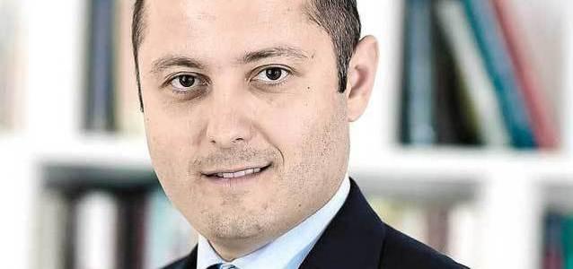 Ionuț Lupu, noul Director Executiv EIT Forum Auto