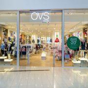 OVS deschide la Ploiești primul magazin OVS Kids din România