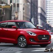 Suzuki, în top 5 producători auto care au scăzut radical emisiile de CO2
