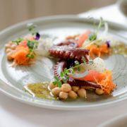 """Meniu nou și preparate """"Signature Dish by Ciprian Nicolescu"""" la Trattoria Buongiorno"""