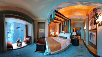 Underwater-Suite-at-Atlantis-The-Palm-on-Google-Street-View