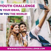 Wizz Air lansează a doua ediție a concursului WIZZ Youth Challenge
