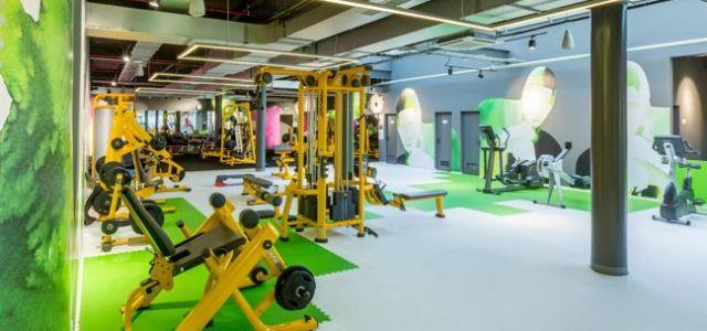 World Class deschide un nou club în Veranda Mall