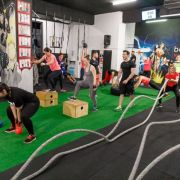 Tips & Tricks: Cum faci să nu mai renunți la sală așa ușor!