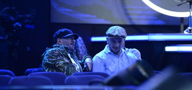 """Macanache prezintă """"The Four – Cei 4"""", în curând, la Antena 1"""