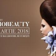 Frumusețea se sărbătorește la Cosmobeauty