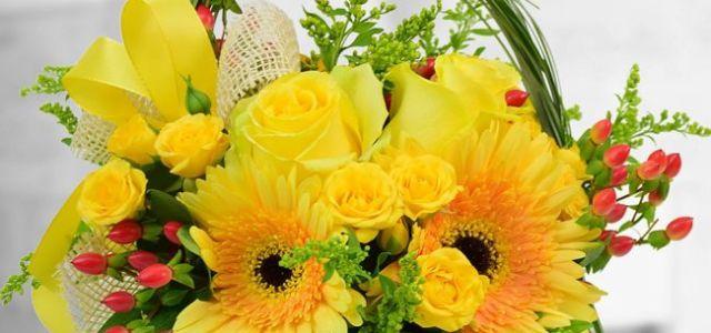 Floria și noile colecții de Paște și Florii