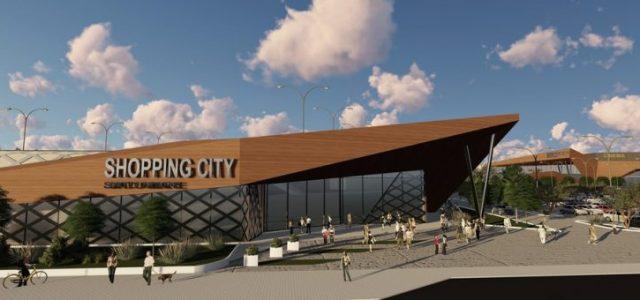 NEPI investește 40 de milioane de euro pentru Shopping City Satu Mare