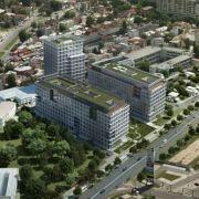 Studiu Unlock: Companiile se reîntorc în oraș