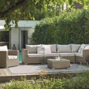 5 stiluri de mobilier de grădină din colecția 2018!