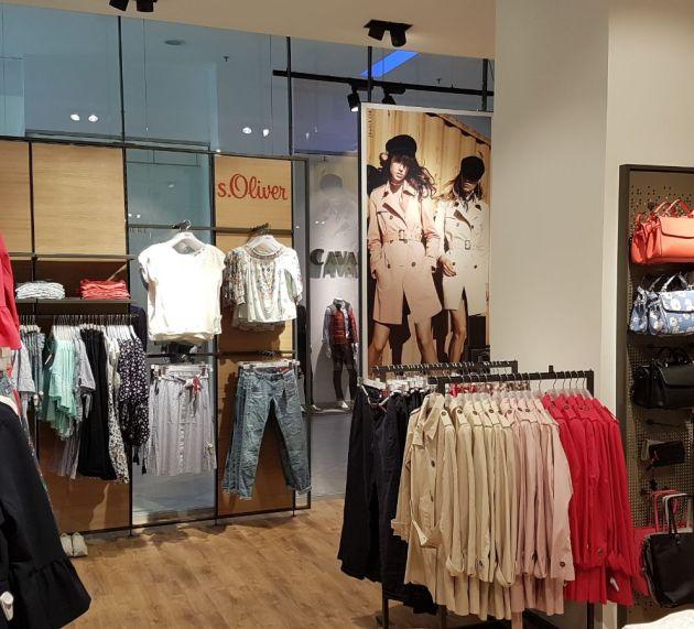 Doi retaileri internaționali deschid pentru prima dată magazine monobrand în România, în AFI Cotroceni!
